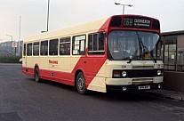 BPR49Y Yorkshire Woollen Gosport & Fareham