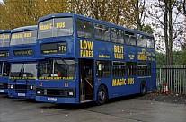 C662LFT Stagecoach Glasgow(Magic Bus) Busways Tyne & Wear PTE
