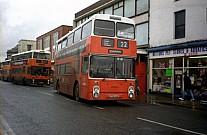 A708LNC GM Buses GMPTE