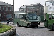 D848LND Raja,Blackburn GM Buses GMPTE