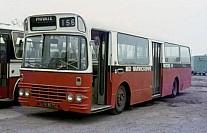 UVK507G Mid-Warwickshire Motors,Balsall Common Tyne & Wear PTE Newcastle CT
