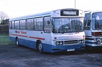 FFW508T Richards,Cardigan Trent Motors(Williams),Scunthorpe