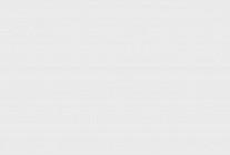 GHM814N Midland Fox London Transport