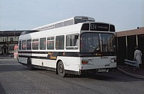 BYW372V Cannon Evag,Bolton London Transport