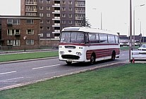 1321WA Star,Gainsborough Sheffield United Tours