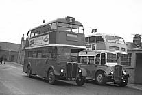 HLX236 Simpson,Rosehearty Smith,Upper Heyford Browns Blue,Markfield London Transport