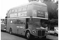 511CLT London Country London Transport