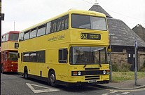 A156OFR Blazefield Lancashire United Stagecoach Ribble Ribble MS