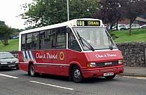 L100WCM West Coast Motors,Campbeltown(Oban&District)