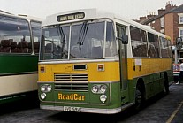 GVO159V RoadCar Gash,Newark