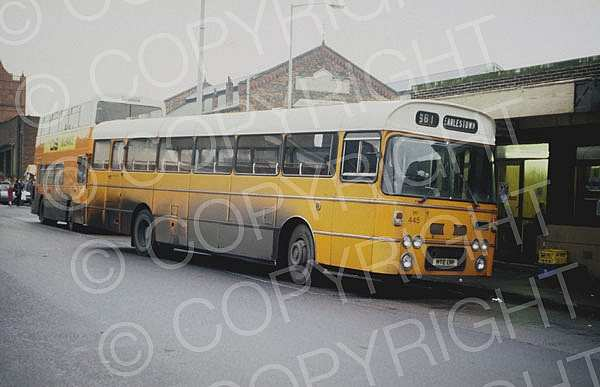 MTE13R Greater Manchester PTE Lancashire United