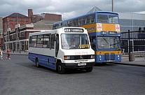 H612CGG Lofty,Mickle Trafford Blackpool CT