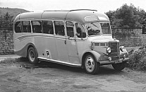 GVJ190 Silver Service,Darley Dale Tummey,Llangrove