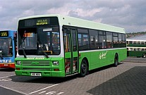 H51NDU Go-Ahead Wear Buses Redby,Sunderland Whitelaw,Stonehouse VDL Demo