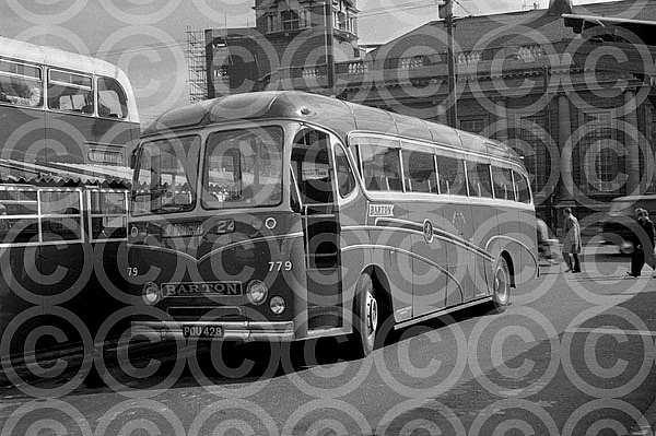 POU428 Barton,Chilwell Creamline,Bordon