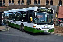 5147UA (YN54OBA) Harrogate Coach Travel (Connexions),Harrogate