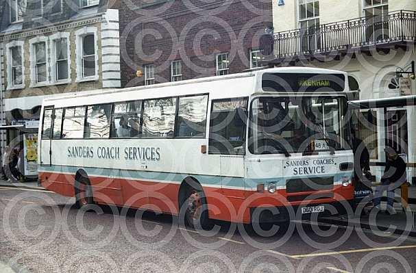 D601RGJ Sanders,Holt Richmond,Epsom