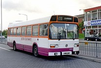 HNB24N Bolton Coachways GMPTE