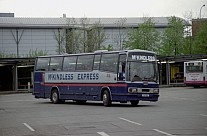 A361BHL (A67GBN) McKindless,Wishaw SYPTE Yelloway,Rochdale