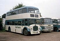 827MTD Canham,Whittlesey Lancashire United