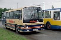 929CVJ (VHK177L) Northern Bus,Anston Badgerline Bristol OC ENOC NTSE Tillings