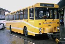 A124GSA Alexander Northern