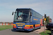 813VPU (J423HDS) Busways(Armstrong Galley) Parks,Hamilton