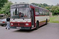 F309RMH Cottrells,Mitcheldean Rover Bus,Chesham