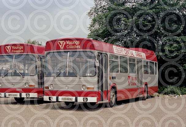 SCO423L Young,Rampton Plymouth CT
