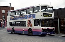 K888BFG First Manchester First Capital Citybus Capital Citybus