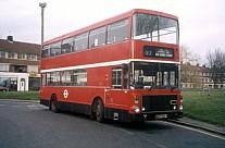 NAK416R London Buses SYPTE