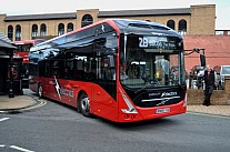 BN68XSB Transdev Harrogate & District
