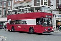 C102UBC Warrington CT Leicester