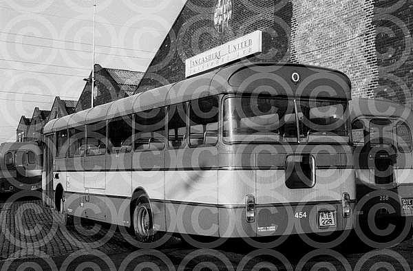 MTE22R Lancashire United
