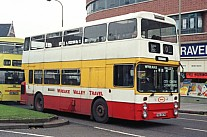 YNA367M Wreke Valley,Leicester GMPTE SELNEC PTE