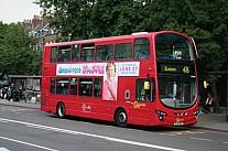 BL61ADU GoAhead London First London
