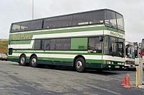 A667XDA Black Prince,Leeds Ambassador,Norwich Midland Red Express