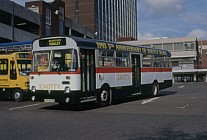 OFR983M Knotty Bus,Chesterton Blackpool CT