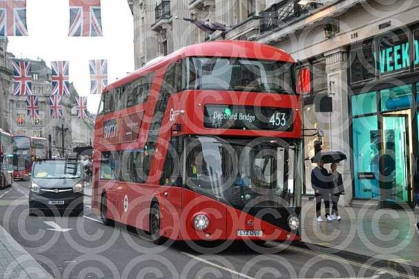 LTZ1295 GoAhead London