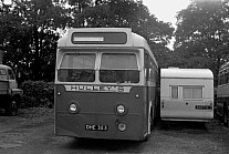 DHE353 Hulley,Baslow Yorkshire Traction