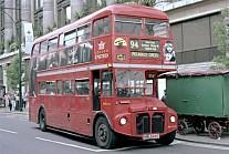NML646E London Transdev London Transport