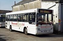 8333UR (K435OKH) Simonds,Botesdale London Buses