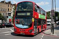 LJ61NVC GoAhead London