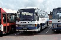 A586AAK Hulley,Baslow White,Calver