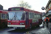 BPL488T Glenn,Wiggington London Country