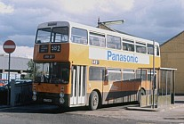 A472HNC Greater Manchester PTE