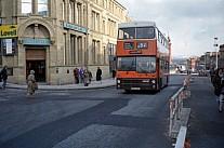ANA182Y GM Buses GMPTE