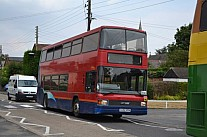 HJ52VFW 2-Way Travel,Scunthorpe Wilts & Dorset