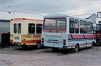 DWE234V Gwalia,Aberconwy Fraser,Elgin