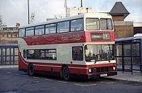 H148GGS Blazefield Burnley&Pendle BTS,Borehamwood